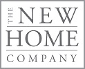 The New Home Company logo