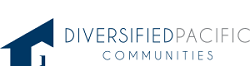 Diversified Pacific Communities logo