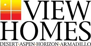Desert View Homes logo
