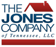 The Jones Company logo