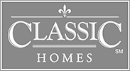 Classic Homes Logo