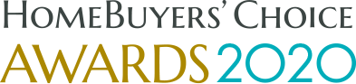 Home Buyers Choice Awards 2020 Logo